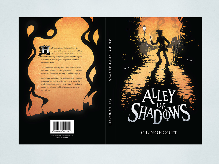 Book Cover Black Jackets : Book jackets andy rainford