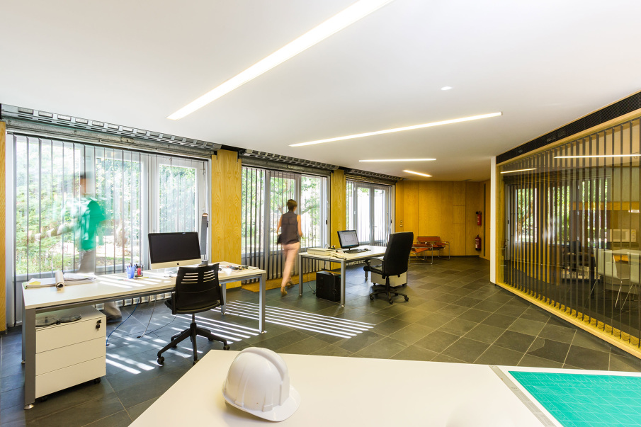 gma despacho arquitectura gabrielmontanes On despacho arquitectura